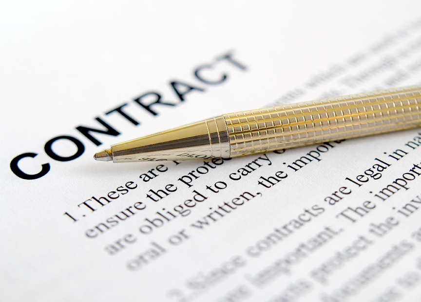 How a Contract Magically Becomes a Court Order: Incorporation